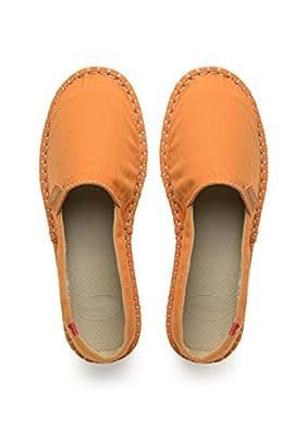 Havaianas Unisex-Erwachsene Origine III Espadrilles, Orange (Light Orange), 41 EU