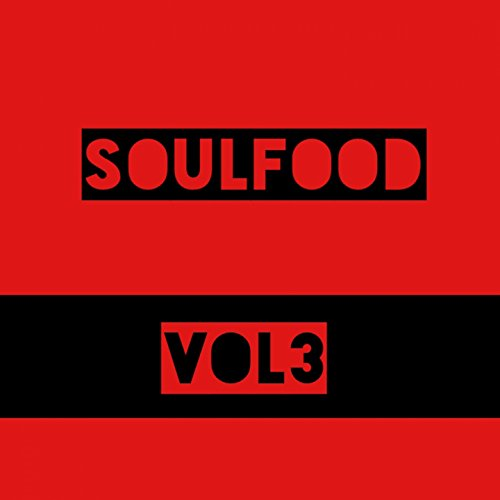 Soulfood, Vol. 3: Leaf out of Their Book [Explicit] - Leaf Trim