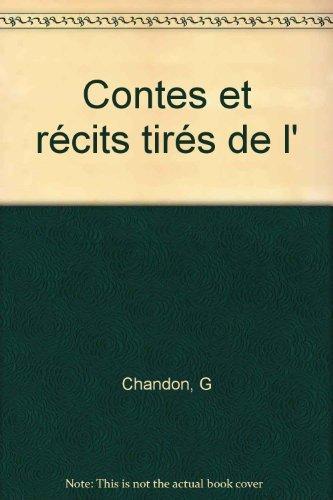CONTES RECITS TIRES DE ENEIDE