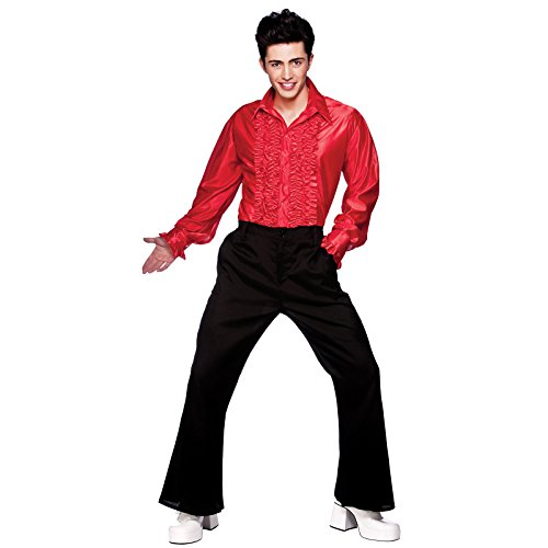m-mens-red-disco-ruffle-shirts-costume-for-70s-fancy-dress