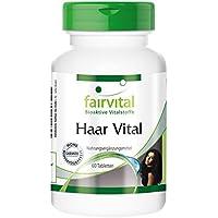fairvital - Haar Vital con vitamine, minerali,