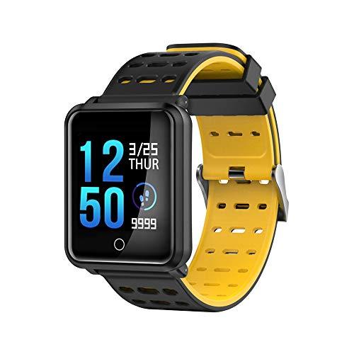 GSYDDZSHA N88 Reloj Inteligente Bluetooth IP68 Impermeable