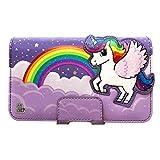 iMP 2DS XL Unicorn Open and Play Carry Case (Nintendo 2DS XL/Nintendo DS) [Edizione: Regno Unito]