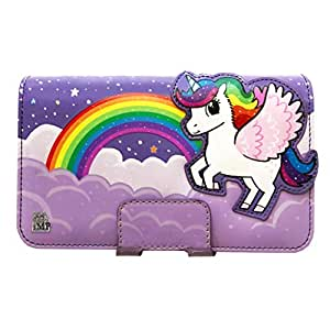 iMP 2DS XL Unicorn Open and Play Carry Case (Nintendo 2DS XL/Nintendo DS) [Edizione: Regno Unito]
