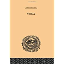 Yoga as Philosophy and Religion (Trubner's Oriental)