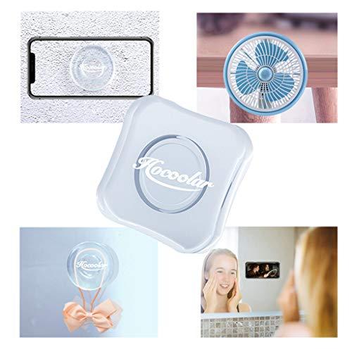 htfrgeds Storage Magic Stickers Doppelseitige, Nahtlose, stark klebende Aufkleber, Starke Viskosität, stabiles, festes Mobiltelefon und kleine Gegenstände