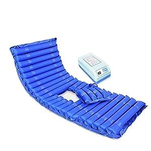Anti-Dekubitus Aufblasbare Matratze/Kissen für WC-Sitz, Schmerzlinderung, verhindert Wundliegen,