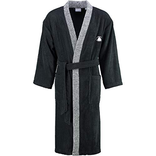 Unisex-Bademantel Bademantel in Kimonoform für sie & ihn