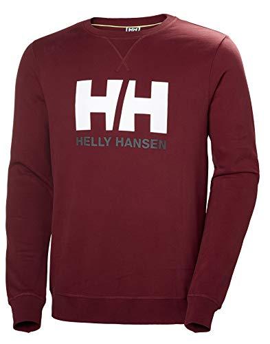 Helly Hansen HH Logo Crew Sudadera Deportiva