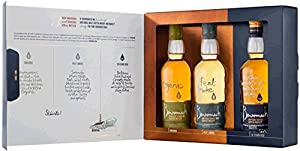 Benromach Whisky Gift Pack, 3 x 20 cl from Benromach