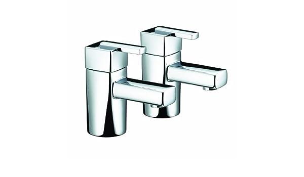 Vasca Da Bagno Qube : Bristan qube rubinetti da bagno: amazon.it: casa e cucina