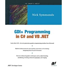 Gdi+ Programming in C# and Vb .Net (Net Developer Series)