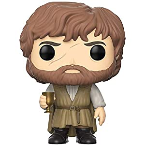 Game of Thrones-Funko Pop Figura S7 Tyrion Lannister, Multicolor 12216 4