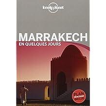Marrakech En quelques jours - 3 ed