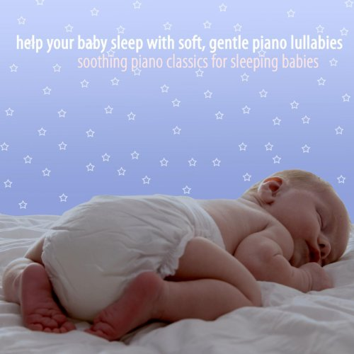 Help Your Baby Sleep With Soft...