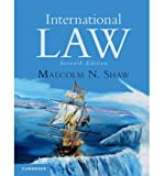 [(International Law)] [ By (author) Malcolm N. Shaw ] [October, 2014]