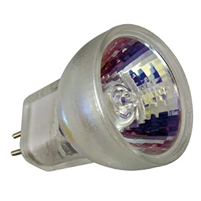 Heitronic Halogen Kaltlichtspiegellampe Mr8 Gu4 5w Warm von HEITRONIC bei Lampenhans.de