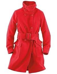 Buffalo Super Noble red coat (702631)