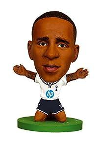Soccerstarz - Figura con cabeza móvil (Tottenham Hotspur F.C. 73445)