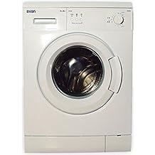 Svan lavadora carga frontal svl5610