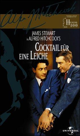 Bild von Cocktail für eine Leiche [VHS]