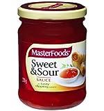 Masterfoods Salsa Agridulce 270gm