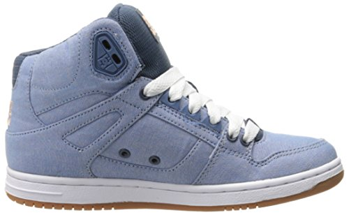 DC ShoesRebound High Tx Se - Sneaker Donna Blu