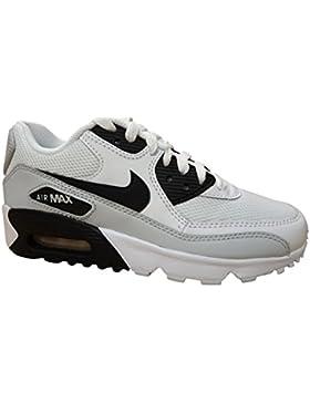 Nike Air Max 90 Mesh (GS) Schuhe Sneaker Neu