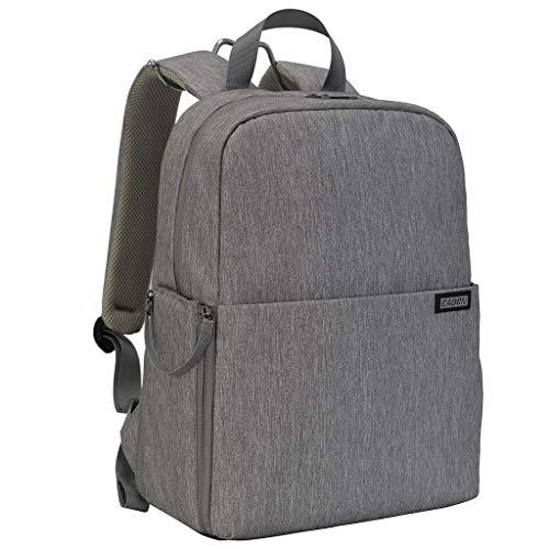 Canon-laptop-notebooks (Colorful Kameratasche Kamerarucksack Wasserdicht Wanderrucksack für SLR, Zubehör, Notebook, Tablet, Tasche, Outdoor Rucksack für Canon Nikon Sony)