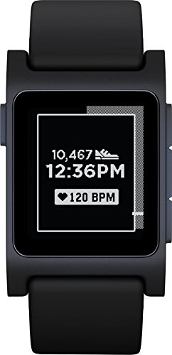 pebble-2-heart-rate-smartwatch-con-pantalla-de-122-128x32-bluetooth-color-negro