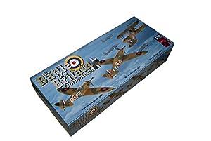Oxford Diecast 1:72 Batalla de Gran Bretaña Set 3 Piezas Kit De Modelismo
