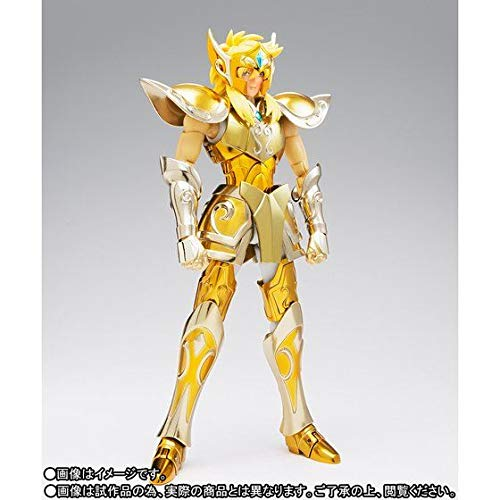 Bandai Saint Cloth Myth EX Aquarius Hyouga Saint Seiya (Cloth Ex Bandai Myth)
