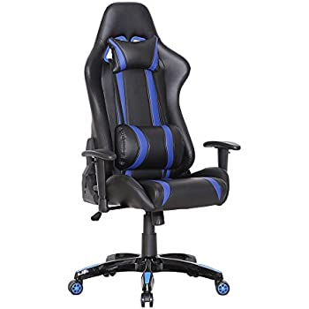 Racing Delman Bürostuhl Schreibtischstuhl Stuhl Gaming U1kljcf3t CeBWQordx