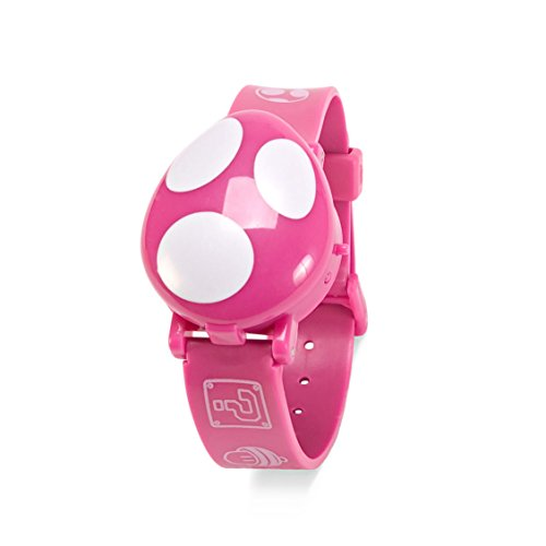 Super Mario Bros U Digital Reloj Collection - Balloon Baby Yoshi Egg