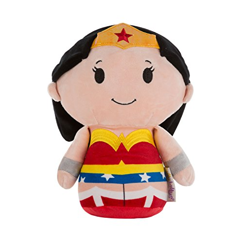 "DC Comics Hallmark 25468864 ""Wonder Woman Itty Biggy"" Toy"