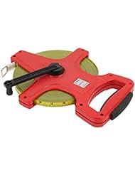 HAEST Open Reel Measuring Tape - Steel - 30 - 50 - 100 M