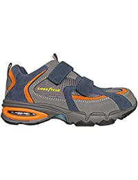 GOODYEAR S1P chaussures de sécurité GYSHU2100A gris