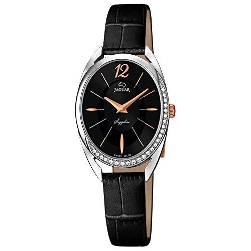 montre heure seulement Jaguar pour femme Cosmopolitan J836/2 style décontracté cod. J836/2