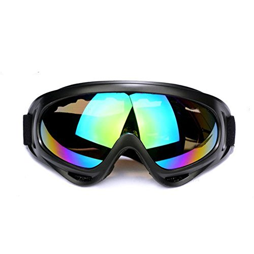 Z-P Unisex Adult Fashionable Outdoor Ski Equipment Snowboard Cycling Hiking Driving Wind Goggles UV400 - Giro Mens Snowboard