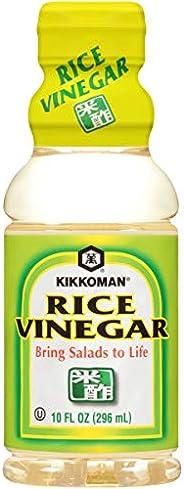 Kikkoman Rice Vinegar, 296 ml