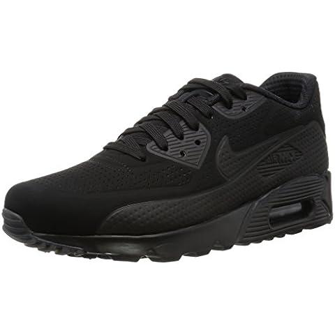 Nike Air Max 90 Ultra Moire Zapatillas de running, Hombre