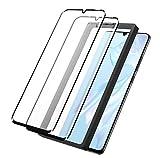 Beyeah [2 Stück] Panzerglas Displayschutzfolie für Huawei