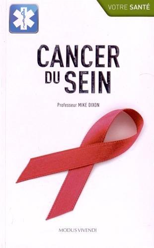 Cancer du sein par Mike Dixon