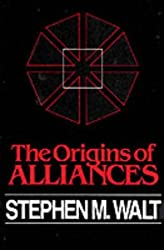 The Origins of Alliance (Cornell Studies in Security Affairs)