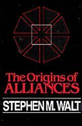 Origins of Alliance (Cornell Studies in Security Affairs)