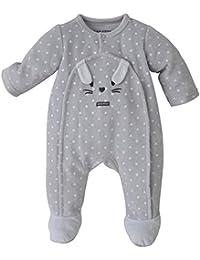 f961ed3fcd40c Sucre D Orge - sleepwear - Mixte - 1 - pyjama bebe imprime etoiles