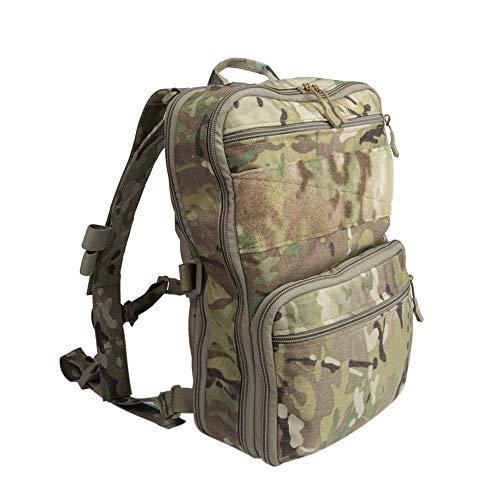 Flatpack de 6 Rubans dEmballage Scotch 309 50mm X 66m 50 /µm Couleur Havane