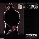 Songtexte von Lennie Niehaus - Unforgiven
