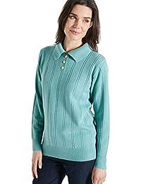 066be740a7d2c Amazon.fr   Charmance - Pulls et gilets   Femme   Vêtements