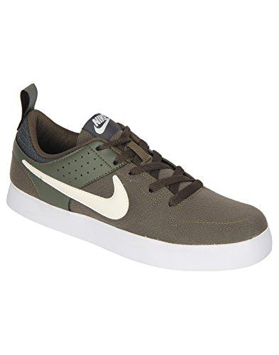 Nike Men's Cargo khaki Canvas Sneakers_7 UK